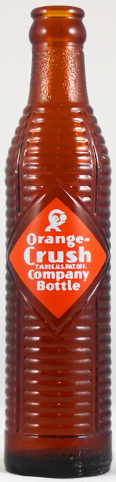 A Crush Bottle Discovery